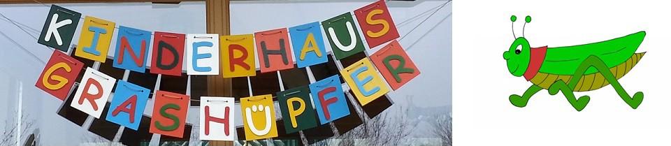 Grashüpfer Buckenhof